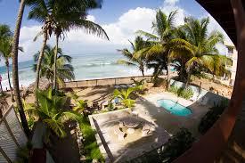 Vacation Rental Puerto Rico Casa Por Fin U2013 Rincon Puerto Rico Beachfront Rentalsbeachfront