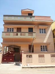 4bhk House 4 Bedroom Independent House For Sale In Thabal Thanthi Nagar