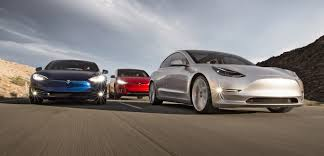 tesla model 3 the ultimate eye candy gallery to hold you over