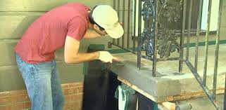 how to repair and resurface concrete steps today u0027s homeowner