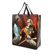 wars gift bags disney wars gift bags ebay