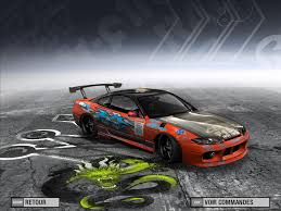 nissan sylvia images of need for speed prostreet girls hd car