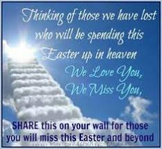 missing you happy thanksgiving in heaven prayer quotes