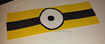 diy despicable me minion water bottle craft for kids cover