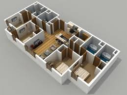 4 bedroom apartments 4 bed 4 bath apartment in morgantown wv mountaineer place