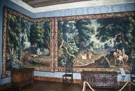 chambre d h e azay le rideau azay le rideau noblesse royautés