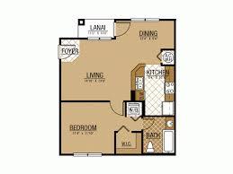 Monarch Homes Floor Plans 1 Bed 1 Bath Apartment In Port Orange Fl Legacy At Crystal Lake
