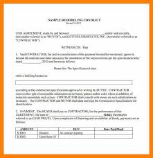 8 remodeling contract template attendance sheet