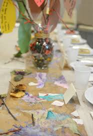 a reggio inspired thanksgiving feast reggio learning and school