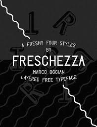 100 best free fonts for 2018 brontobytes