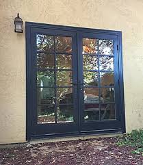 French Door Company - mceachron glass i frameless shower doors