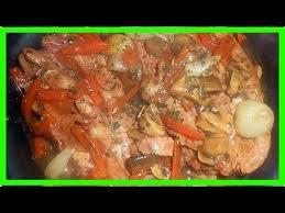 cuisiner le tendron de veau recette de cuisine tendrons de veau confit en cocotte