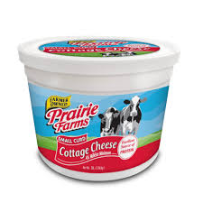 cottage cheese welcome to prairie farms