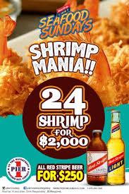 pier one black friday 2017 pier 1 montego bay restaurant reviews phone number u0026 photos