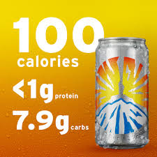 how many calories in a can of coors light coors light summer brew beer review