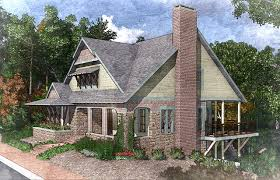Southern Living House Plans Maplewood Southern Living House Plans