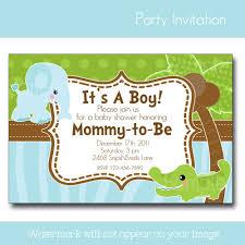 baby shower invitations themes themesflip com