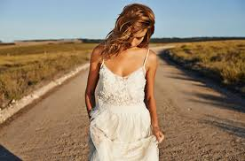 hello wedding dress hello may grace lace l a trunk show