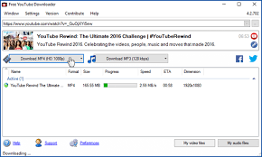youtube downloader free youtube video downloader download videos and convert youtube to mp3 with youtube downloader