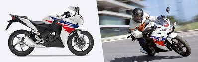 honda cbr motorbike latest honda cbr125r offers finance deals honda uk