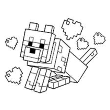 37 awesome printable minecraft coloring pages toddlers