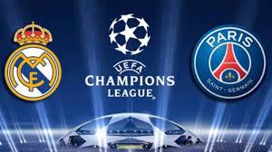 Jadwal Liga Chion Jadwal Real Madrid Vs Psg 16 Besar Liga Chion Awas Momen