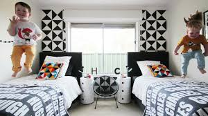 cool kids room black and white decor modern on cool fantastical in