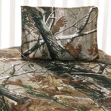 realtree all purpose camo crib bedding kimlor mills inc