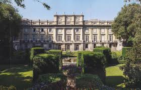 the devoted classicist palacio de liria the madrid residence of