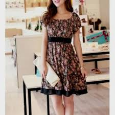 casual dresses with sleeves for juniors 2016 2017 b2b fashion