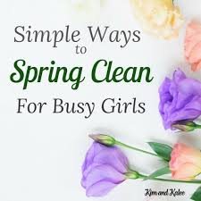 spring cleaning tips spring cleaning tips 35 unusual simple hacks for busy girls