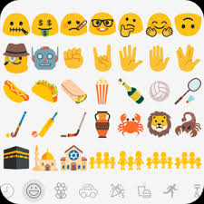 new android emojis new emoji for android 6 0 android apps on play