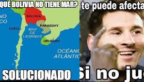 Argentina Memes - bolivia vs argentina los memes destrozan a los albicelestes y a