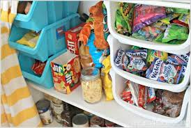 Storage Ideas For Kitchens 15 Practical Food Storage Ideas For Your Kitchen