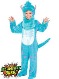 Sully Monsters Halloween Costume Jake Sully Costume Accessory Ears Sully Costume Costume