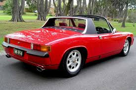 1986 porsche targa sold porsche 914 6 cyl u0027targa u0027 coupe rhd auctions lot 8