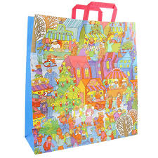 decor tips adorable large gift bags for kid birthday gift bag