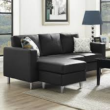 Black Microfiber Sectional Sofa Ideas Microfiber Sectional Fabrizio Design