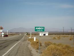 Interstate 19 Wikipedia Amboy California Wikipedia