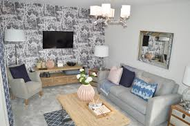 Interior Design Show Homes by New Show Homes Open At Edwalton Park Development West Bridgford Wire