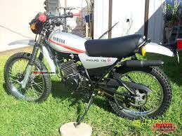 yamaha 175 enduro 1979 my one and only bike moto pinterest
