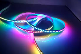 color changing led strip lights with remote rgb led strip light wireless remote dmx controlled magic color