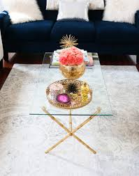 Home Design Coffee Table Books How To Style A Coffee Table Simply Sabrina