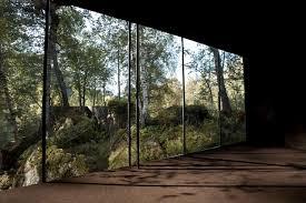 juvet hotel norvege ex machina film nature 12 la boite verte