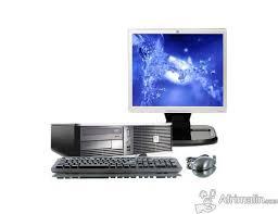 ordinateur complet de bureau promo ordinateur bureau complet abidjan région d abidjan côte d