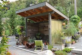 Garden Shelter Ideas Lovely Pit Shelter Custom Designed Log Home Pit Grill