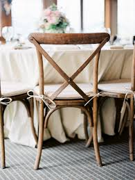 renting chairs for a wedding cross back chair rental archives settings event rental
