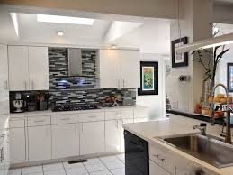 black and white kitchen backsplash tiled kitchen island ceiling design kitchen island images white