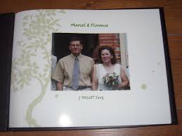 Album Photo Traditionnel 11x15 by Mariage Blog Album Photo Gallery Mariage