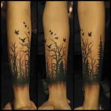 and tatoo